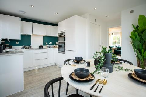 3 bedroom semi-detached house for sale - The Braxton - Plot 114 at The Orangery, The Orangery, Manchester Road M34