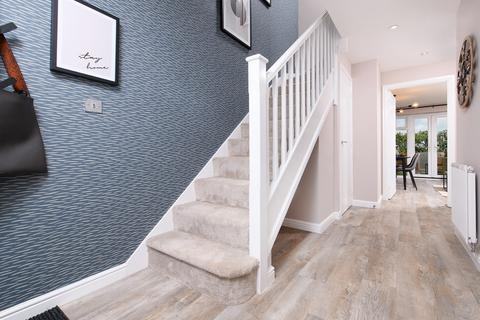 2 bedroom terraced house for sale - The Hackford - Plot 195 at Grosvenor Park, London Road NR17