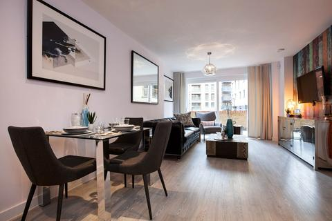 1 bedroom apartment for sale - Apartment - Plot 50 at Gilden Park, Gilden Way CM17