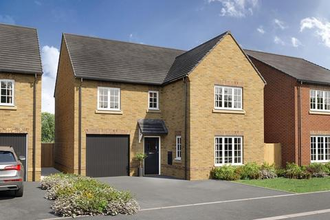 4 bedroom detached house for sale - The Coltham - Plot 23 at Wheatley Hall Mews, Wheatley Hall Road DN2