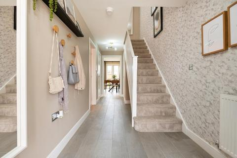 4 bedroom semi-detached house for sale - The Midford - Plot 20 at Wheatley Hall Mews, Wheatley Hall Road DN2