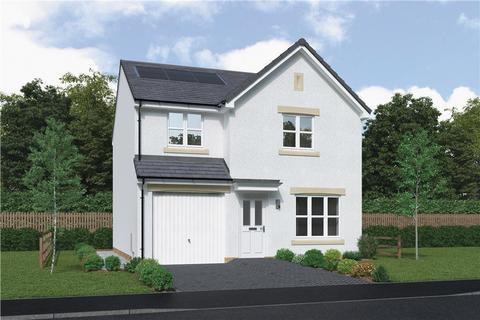 4 bedroom detached house for sale - Plot 71, Leawood at Evergreen Manor, Irvine Road KA3