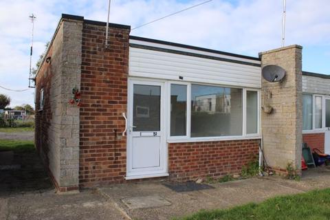 2 bedroom property for sale - LEYSDOWN