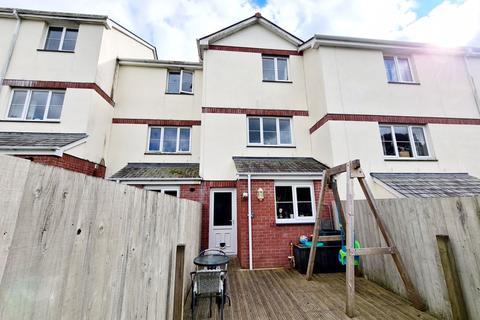 3 bedroom terraced house for sale - Ferndale Terrace, Launceston