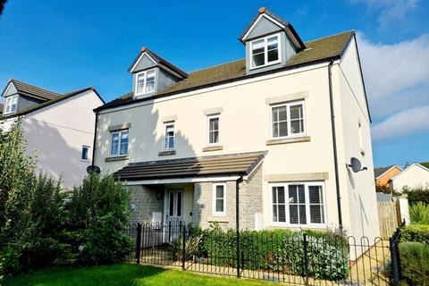 4 bedroom semi-detached house for sale - Chestnut Drive, Launceston
