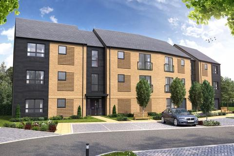 1 bedroom apartment for sale - Fullers Meadow, Wantage