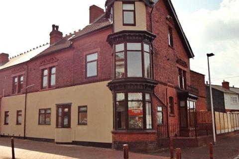 2 bedroom maisonette to rent - Central Chambers, Bearwood Road.
