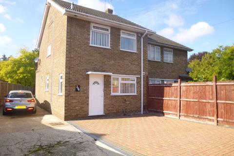 2 bedroom semi-detached house for sale - High Street, Harlington, Hayes