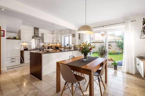 3 bedroom terraced house for sale - Carlton Road, Summertown