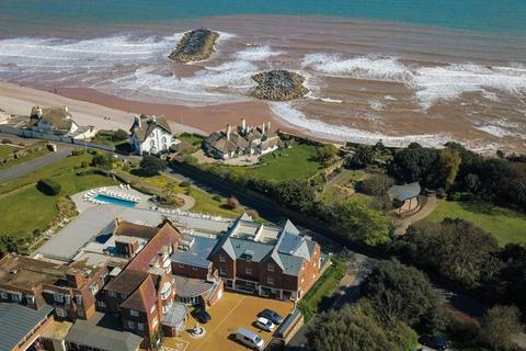 3 bedroom apartment for sale - Manor Road, Sidmouth