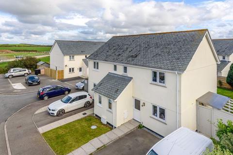 3 bedroom semi-detached house for sale - Broad Park Close, Wadebridge