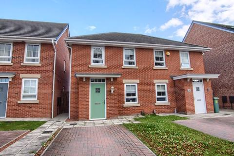 2 bedroom semi-detached house for sale - Thorntree Road, Thornaby