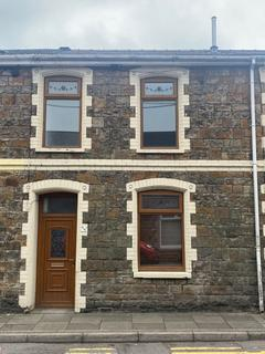 2 bedroom terraced house to rent - Mount Pleasant Road, Ebbw Vale