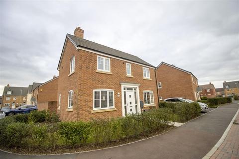 4 bedroom detached house for sale - Godwine Drive, Longford