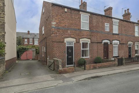 2 bedroom end of terrace house for sale - Park Street, Horbury, Wakefield