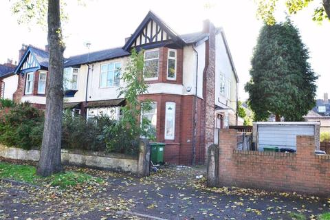4 bedroom semi-detached house for sale - Lindow Road, Old Trafford, Manchester