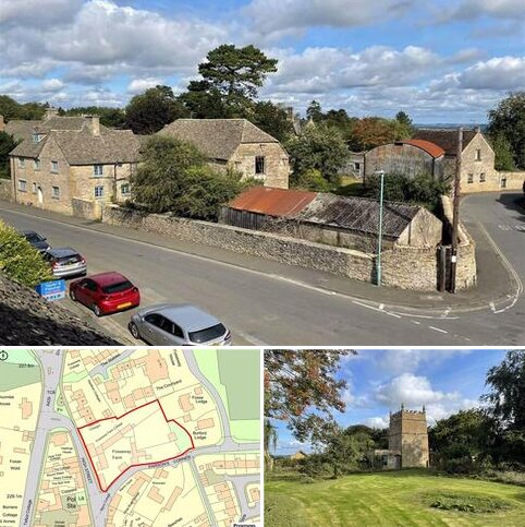 Residential development for sale - High Street, Stow-on-the-Wold, Gloucestershire