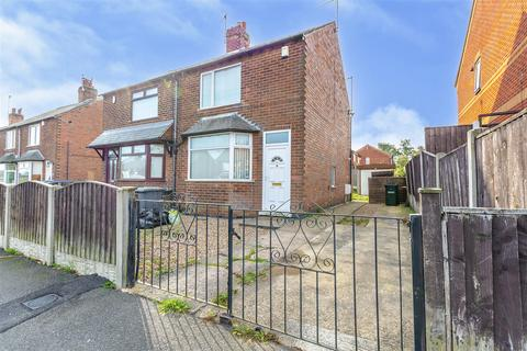 3 bedroom semi-detached house for sale - Byron Street, Daybrook