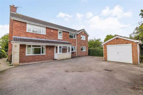 4 bedroom detached house for sale - Second Avenue, Ross on Wye, Herefordshire