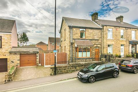 3 bedroom detached house for sale - Wortley Road, High Green, S35 4LS