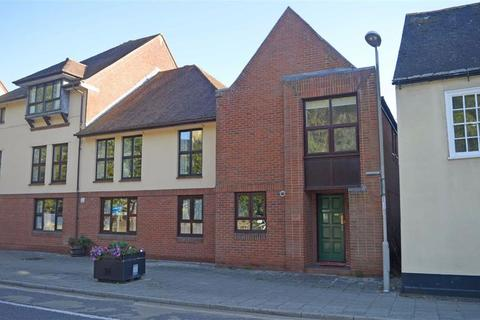 3 bedroom end of terrace house for sale - Grammar School Lane, Wimborne, Dorset