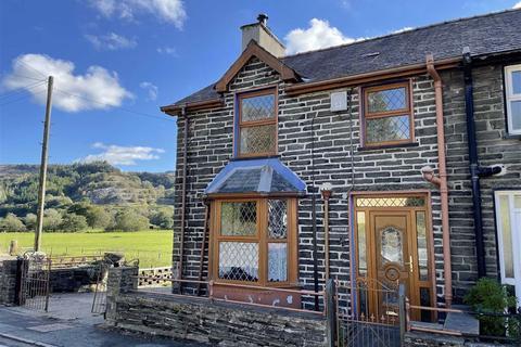 3 bedroom cottage for sale - Hyfrydle, Dolwyddelan