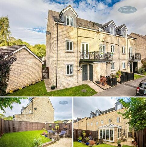 4 bedroom end of terrace house for sale - Forge Lane, Oughtibridge, S35 0GG