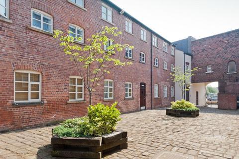 2 bedroom apartment for sale - Bedford Street, Sheffield, S6 3BT