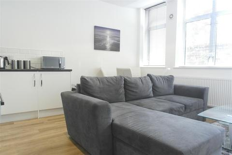 1 bedroom detached house to rent - Suffolk Chambers