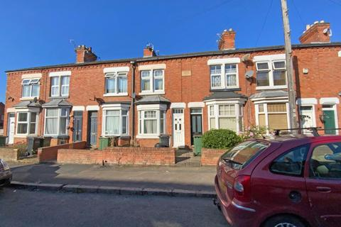 3 bedroom terraced house for sale - Spencer Street, Oadby, Leicester