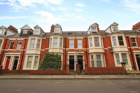 3 bedroom maisonette for sale - St. Georges Terrace, Jesmond, Newcastle Upon Tyne