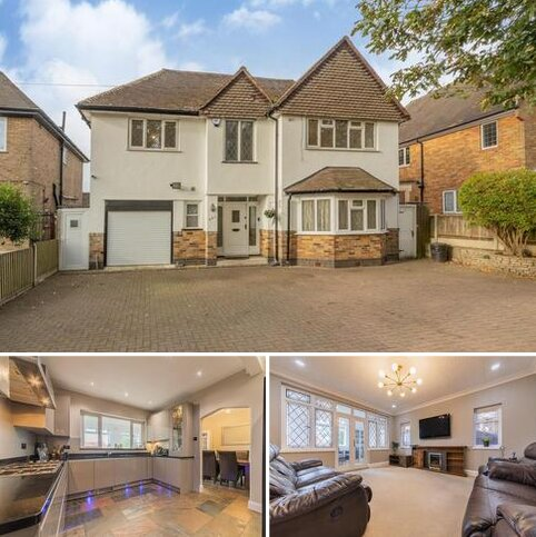 4 bedroom detached house for sale - London Road, Leicester