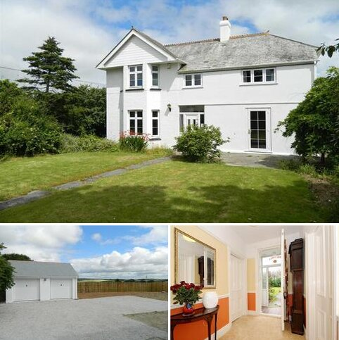 4 bedroom detached house for sale - Pengover Road