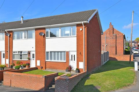 3 bedroom end of terrace house for sale - Alexandra Road, Dronfield