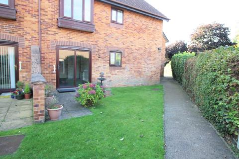 1 bedroom retirement property for sale - Armstrong Road, Norwich