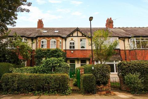 6 bedroom terraced house for sale - Tynedale Terrace, Newcastle Upon Tyne