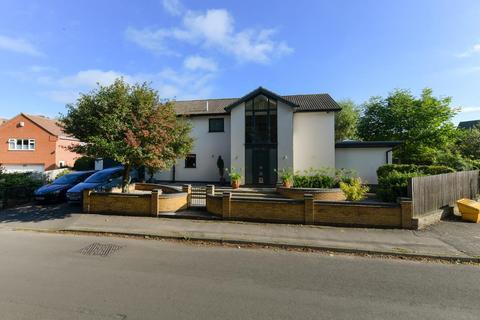 5 bedroom detached house for sale - Oak Tree Drive, Gedling, Nottingham