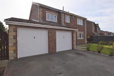 4 bedroom detached house to rent - Pilots Way, Victoria Dock, Hull