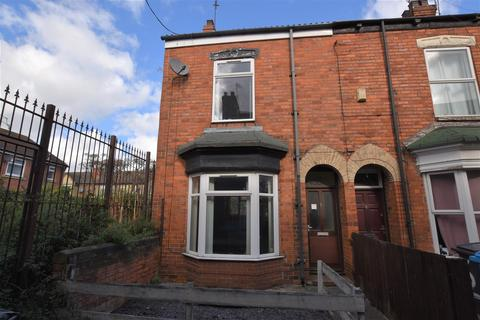 2 bedroom end of terrace house for sale - Albert Avenue, Mayfield Street, Hull