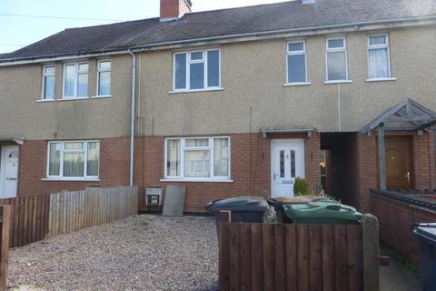 3 bedroom terraced house to rent - Barton Road, Nuneaton