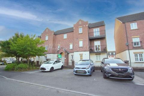 2 bedroom flat for sale - Threipland Drive, Cardiff