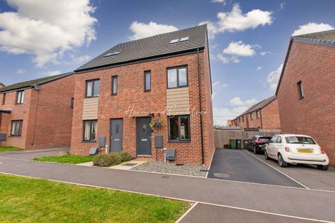 3 bedroom semi-detached house for sale - Mortimer Avenue, St Ederyns, Cardiff