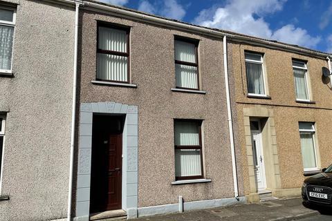 4 bedroom terraced house for sale - Pen Y Fon Street, Llanelli