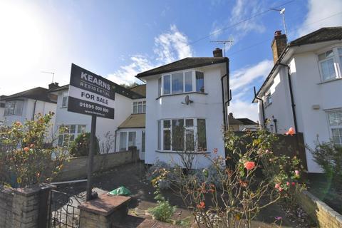 3 bedroom semi-detached house for sale - West End Road, Ruislip, HA4