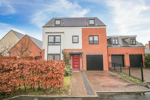 5 bedroom detached house for sale - Murton Street, Greenside, Newcastle Upon Tyne