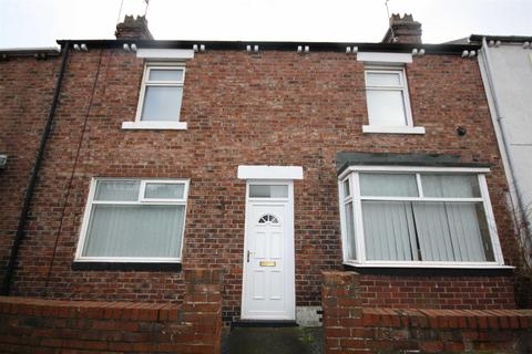 3 bedroom terraced house to rent - Finchdale Terrace, Chester Le Street