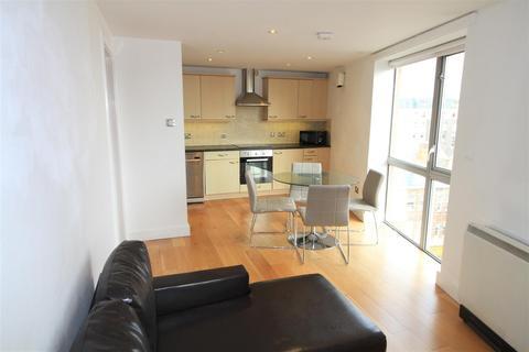 2 bedroom apartment to rent - Ropewalk Court, Derby Road, Nottingham