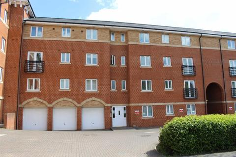 2 bedroom flat to rent - Saltash Road, Churchward, Swindon