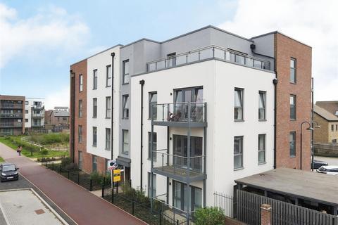 1 bedroom apartment to rent - Clarke House, Oakgrove, Milton Keynes