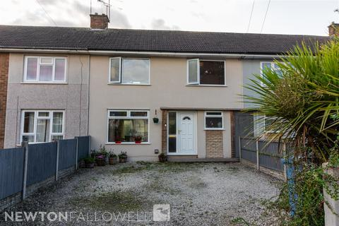 3 bedroom terraced house for sale - Beechways, Retford